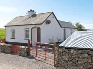 Cloongullaun Cottage