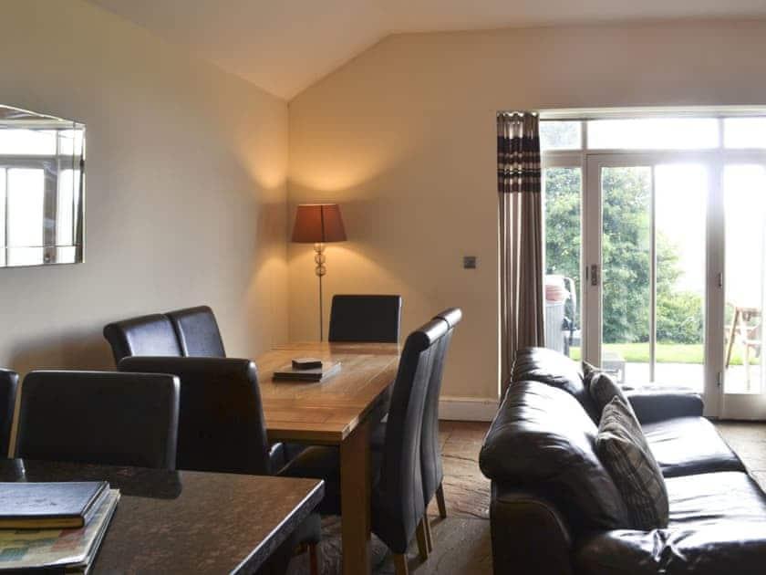 Living room | Bowlees Holiday Cottages - Durham Cottage, Wolsingham
