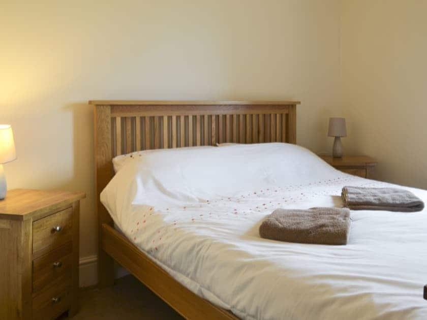 Shared games room | Bowlees Holiday Cottages - Brancepeth Cottage, Wolsingham