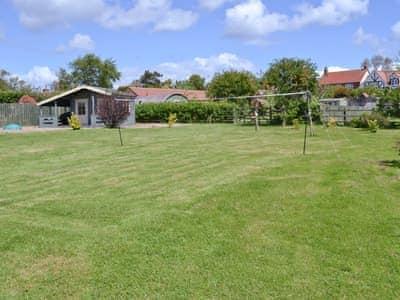 Garden and grounds | Rockville Farm - The Milking Parlour, Bempton, nr. Flamborough