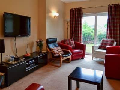 Living room | Casa Nostro, Wooler