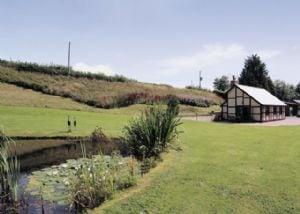 Woodsmoke Cottage