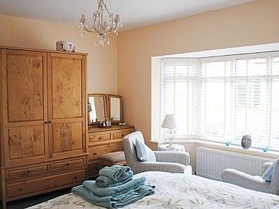 Double bedroom | Horcum View, Lockton, nr. Pickering