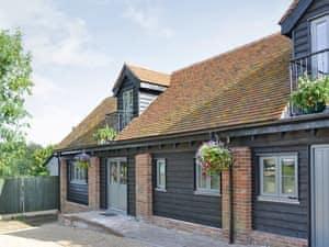Albans Barnyard - Cox Cottage