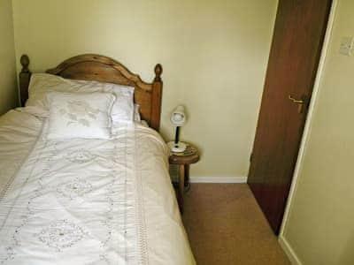 Single bedroom   Pipit Cottage, Burnsall near Grassington