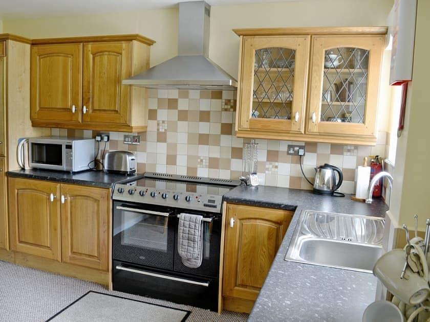 Kitchen/diner | Pipit Cottage, Burnsall near Grassington