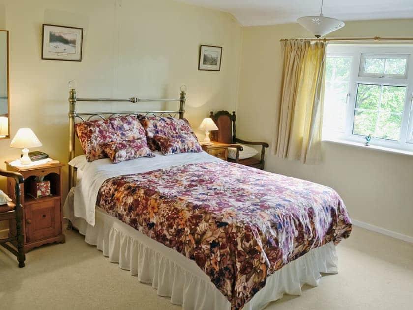 Double bedroom | Pipit Cottage, Burnsall near Grassington