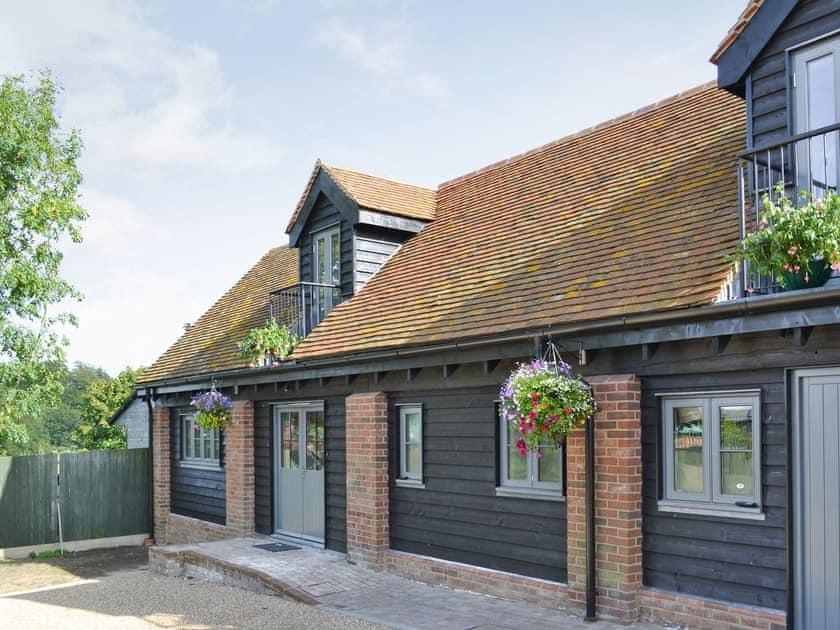Cox Cottage