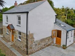 Penney Cottage