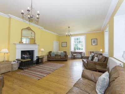 Living room | Baysdale Abbey, Kildale, nr. Stokesley