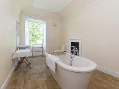 Bathroom | Baysdale Abbey, Kildale, nr. Stokesley
