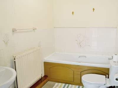 Bathroom   Fossdale House, Simonstone near Hawes