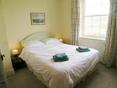 Double bedroom | Forresters Lodge, Little Fryup near Danby