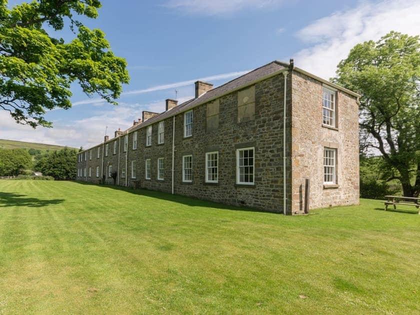 Exterior | Baysdale Abbey, Kildale, nr. Stokesley