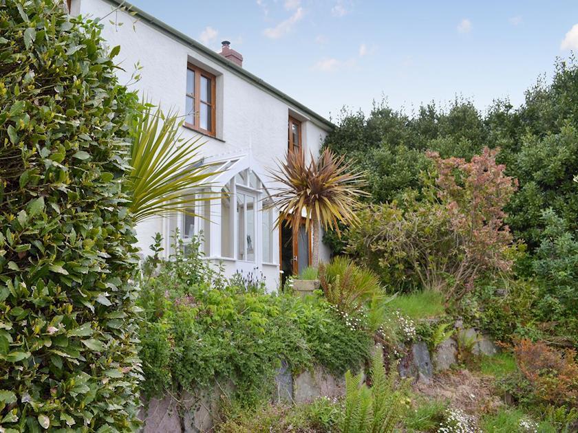 Exterior | Rosehill, Slapton, nr. Dartmouth