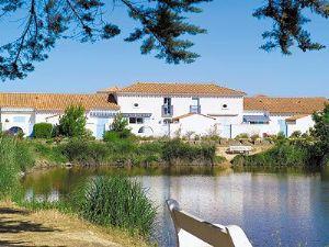 Les Maisons du Lac, Saint Jean-de-Monts