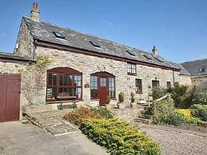 Bowser Hill Farm Cottages - High Pasture Cottage