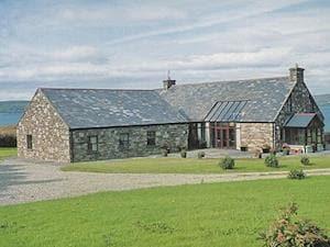 Dunmanus House