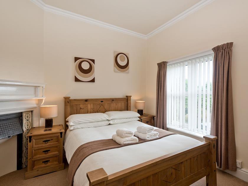 Double bedroom | St. Peters Court, Bacton