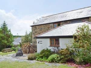 Tregidden Farm - Jemima Cottage