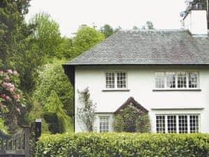 Broomriggs Cottage