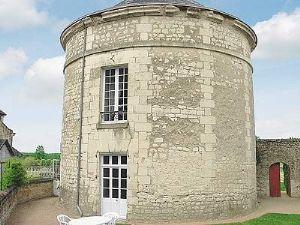 Château de la Vauguyon - Dovecote