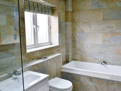 Bathroom | Salar's Rest, Alnmouth