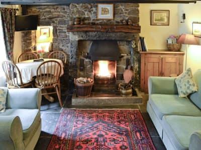 Common Moor Liskeard Holiday Cottage Cornwall