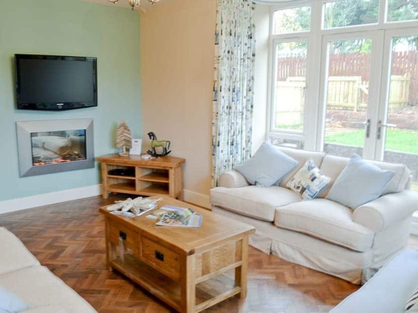 Living room   Salar's Rest, Alnmouth
