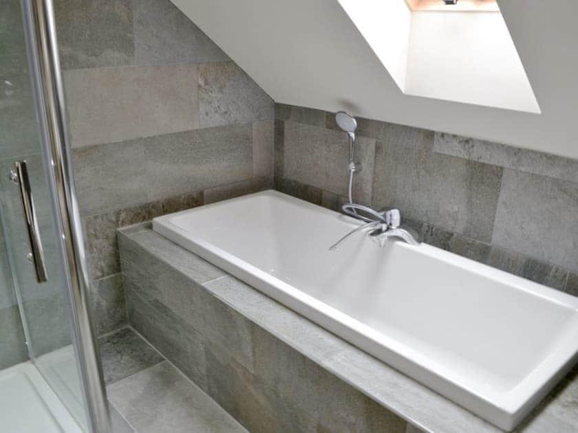 Bathroom   Salar's Rest, Alnmouth