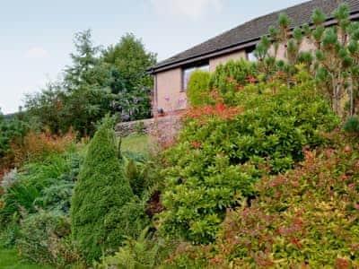 Exterior | Lochside View, Lochearnhead