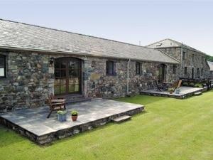 Parciau Farm Cottages - Hen Stabl