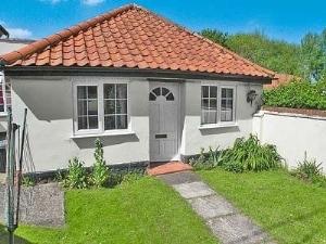 Scarning Dale Cottages - Lodge Cottage