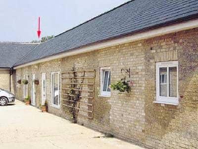 Driftway Cottages - Owl Cottage