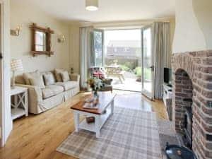Scalby Lodge - Haydock Cottage