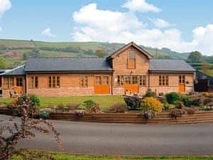 Cefn Colwyn Barn