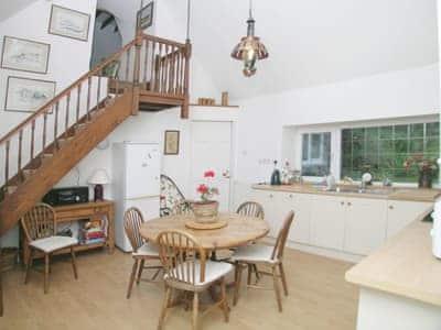 Kitchen/diner | Holly Cottage, Colvend, nr. Rockcliffe