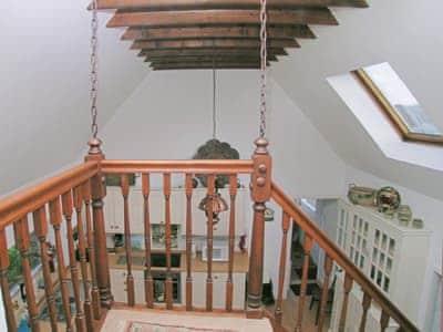 Mezzanine | Holly Cottage, Colvend, nr. Rockcliffe