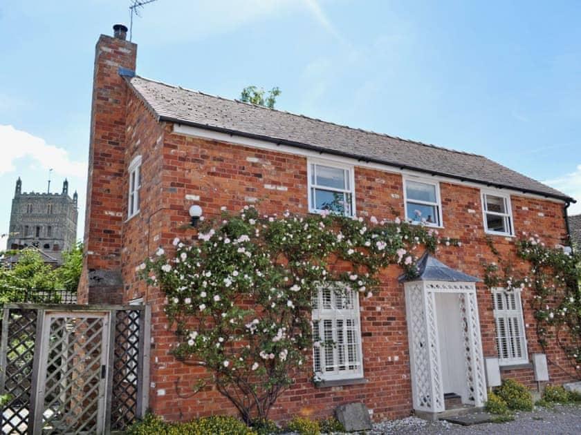Stonemason's Cottage