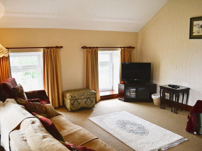 Living room/dining room | The Granary, Moorsholm, nr. Guisborough