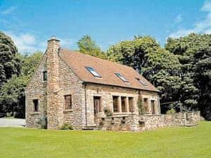 Myton House