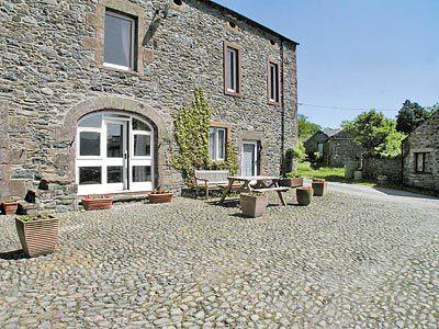Byre Cottage, Bassenthwaite, nr. Keswick