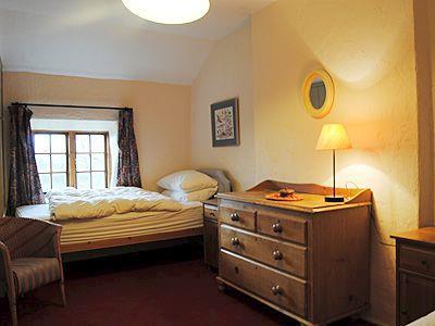 Single bedroom   Pen Y Braich, Llwydiarth, nr. Welshpool