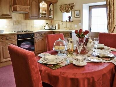 Kitchen/diner | Daleside - Rosedale, Nr. Keswick