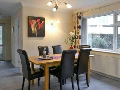 Dining Area | Quietways, Portinscale, nr. Keswick