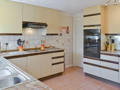 Kitchen | Quietways, Portinscale, nr. Keswick