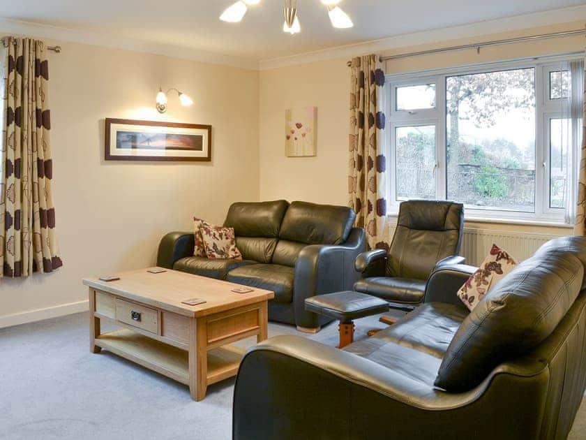 Living room   Quietways, Portinscale, nr. Keswick