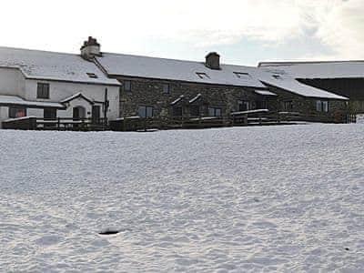 Surrounding area | Thompson Ground - The Farm House, Hawkshead