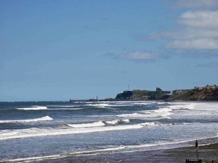 Sandsend Beach   Sunnyside, Sandsend, Whitby