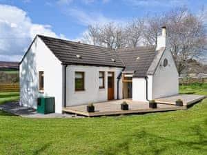 Shenval Cottage